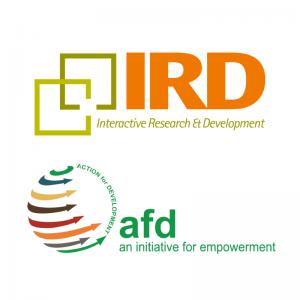 Nouveau partenariat avec IRD