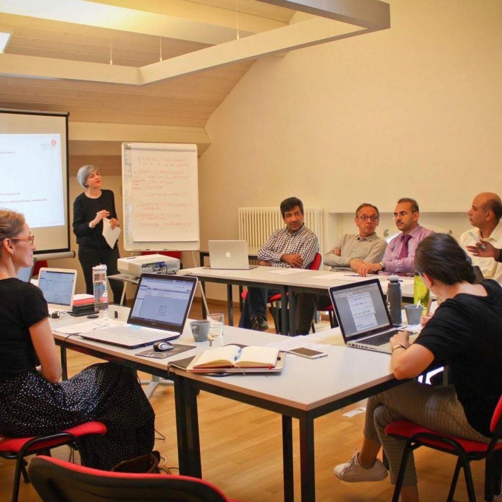 Atelier organisationnel annuel – Nos réussites et notre moyen de progresser