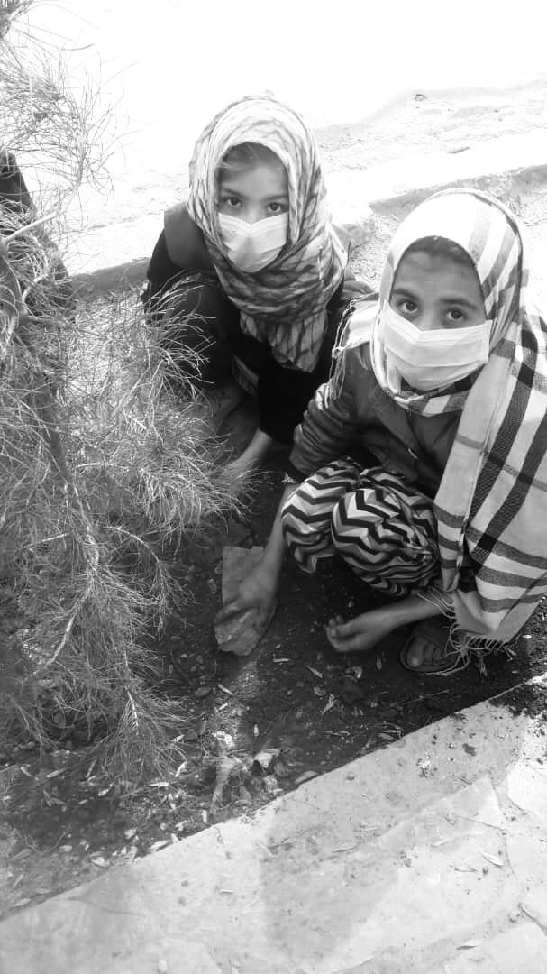 L'épidémie du COVID-19 en Afghanistan