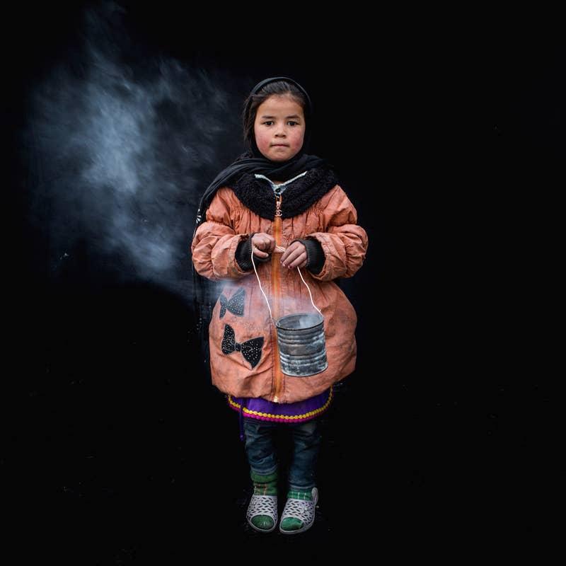 La Journée Internationale des Enfants des Rue
