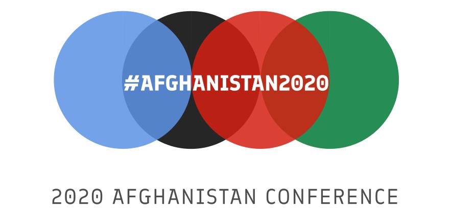 Afghanistan 2020 Conférence