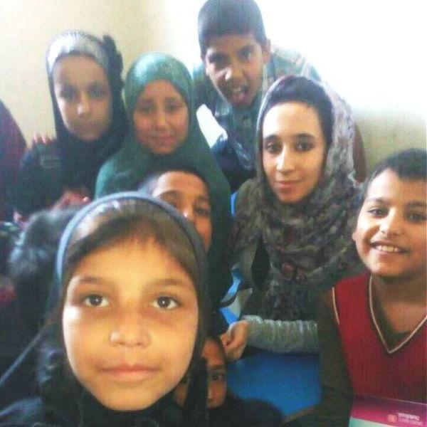 Interview with Sania Nezami, School Coordinator for Street Children