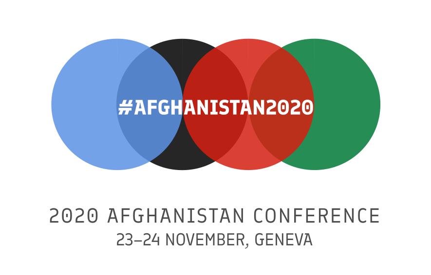 Afghanistan 2020 Conference – 24 November
