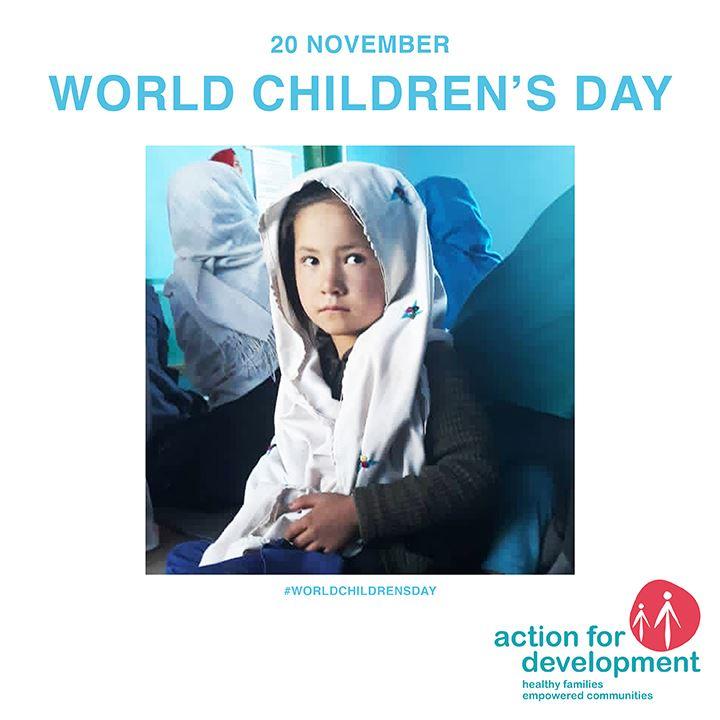 World Children's Day 2020